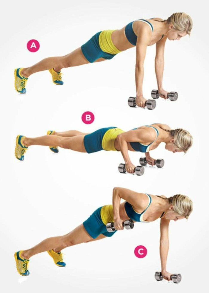 16workout-to-home-arm-with-dumbbell-train-dumbbell-pushup-rij