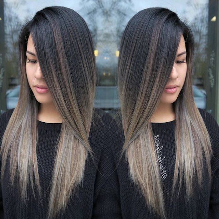 Hangi Saç Rengi Bana Yakışıyor Ve Bunu Nasıl Bilebilirim