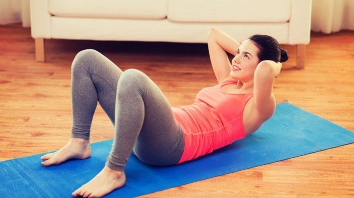 23workout-to-home-pancia stampa-light-turnuebungen-basso-addominale muscoli