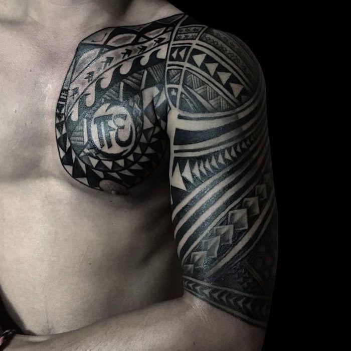 Tradycyjny Tatuaż Historia I Symbolika Tradycyjnych Tatuaży