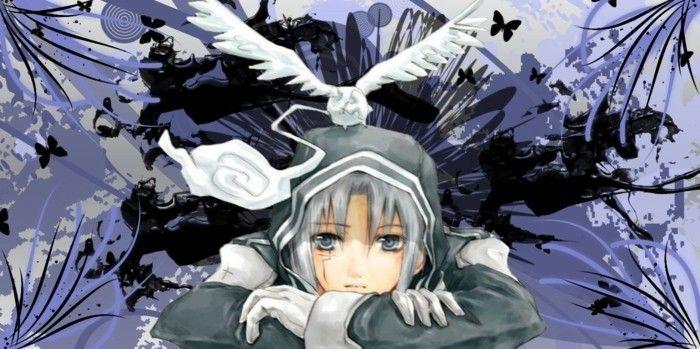 Iyi Bir Ruh Hali Için Anime Duvar Kağıtları