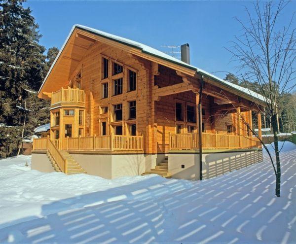Case Di Tronchi Canadesi : La storia intrigante delle case in legno del québec viaggio