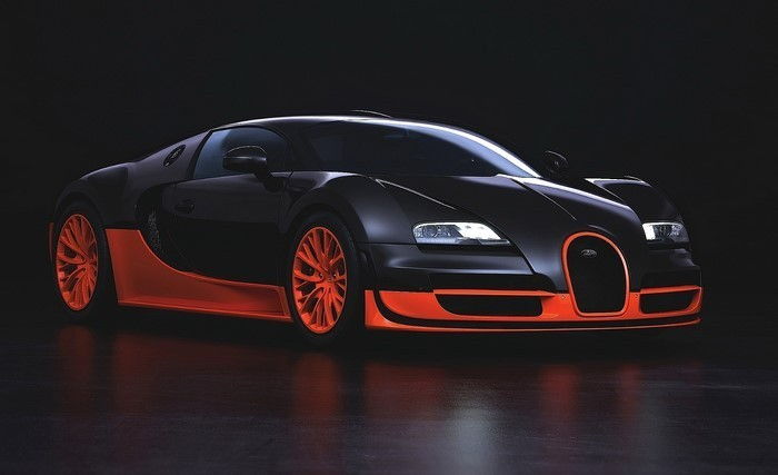 Auto Scout Veyron-in-black-ozadje