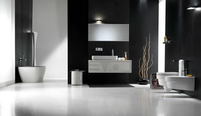 Luxe badkamer – 40 prachtige ideeën