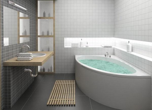 Vasca per il bagno piccolo u belle idee