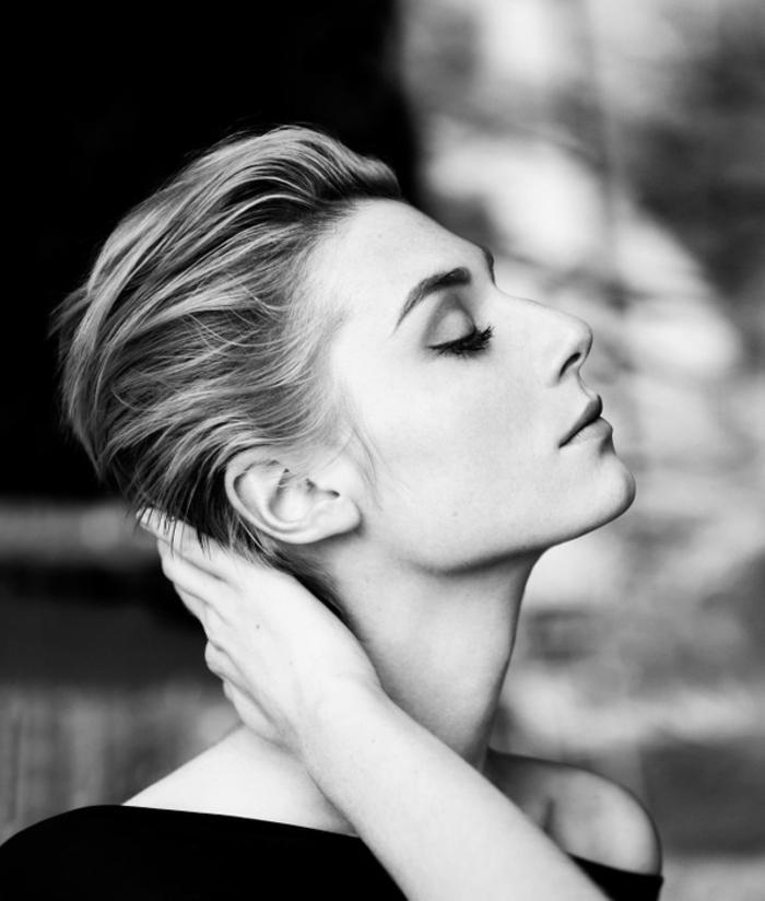 61 Coafuri Moderne Scurte Pentru Femei Cu Stil