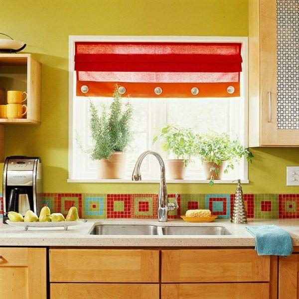 Lacca per piastrelle per cucina e bagno: moderna ed economica