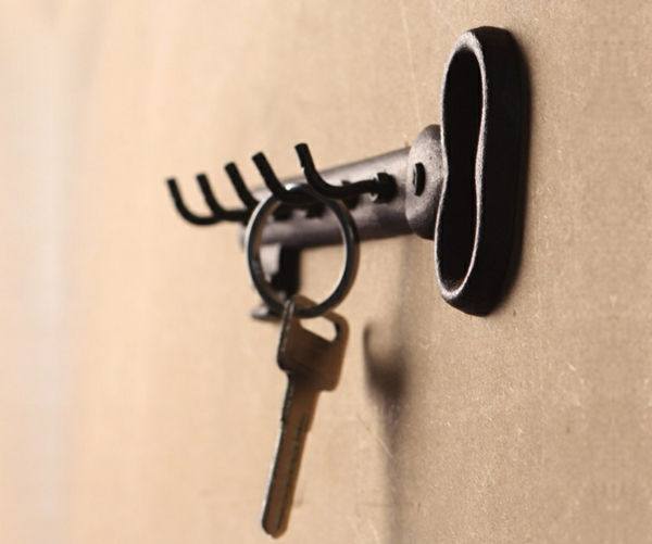 Coat Hook idee de design de colecție