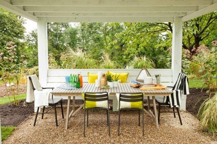 Garden party deco ideas u de mooiste ideeën voor uw tuin