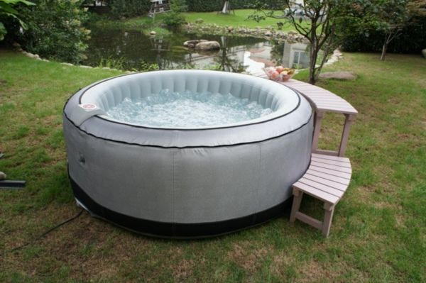 Idea-for-the-perfect-Garden Design z jacuzzi