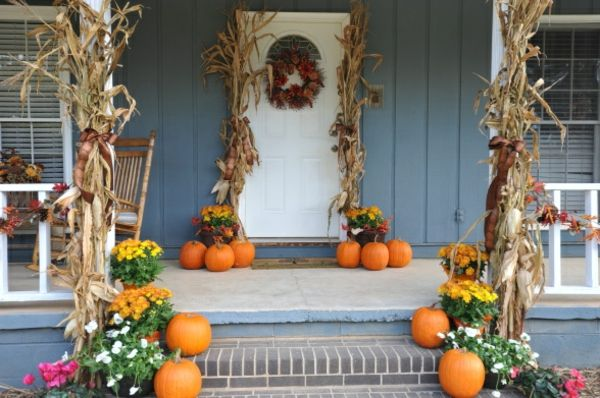 Decorazioni di Halloween se stesso Tinker-by-Outside Ideas