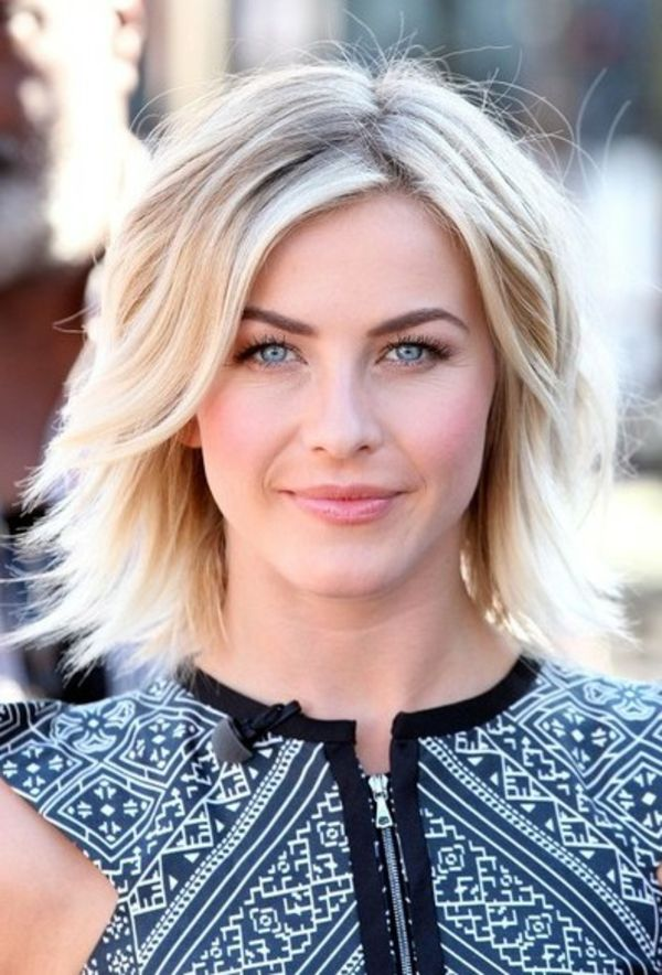 Julianne Hough korthaar kapsels