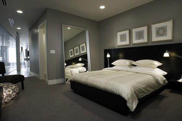 Ideeën voor decoratie voor het appartement die verouderd zijn