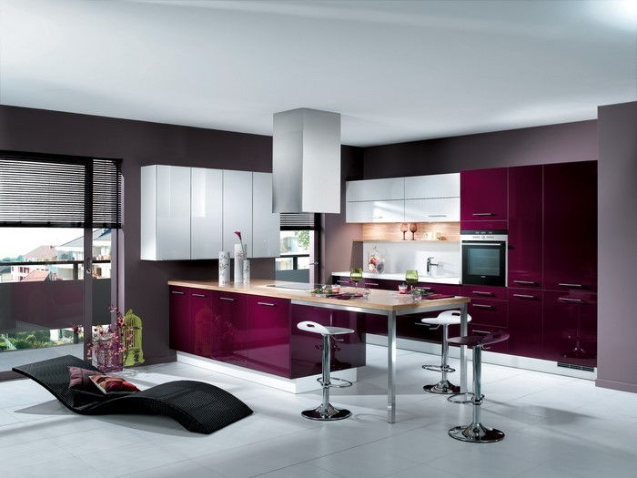 cucina-in-viola-set-a-creativo-design