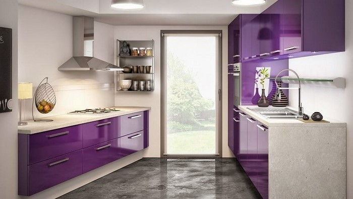 cucina-in-viola-set-a-cool-design