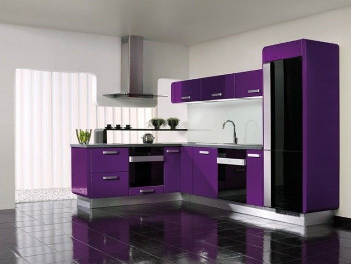 cucina-in-viola-set-a-great-carisma