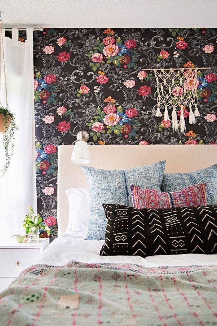 70 foto: idee per la camera da letto in stile boho-chic!