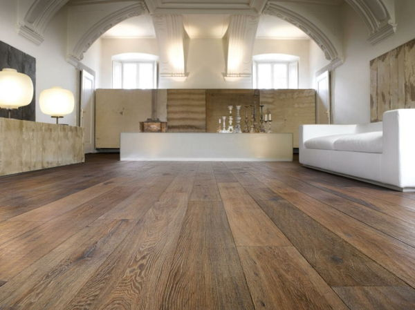 Wohnideen-for-the-interieur-design-ground Holz--