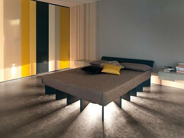 Slaapkamer Verlichting Ideeen : Unieke slaapkamer interieur ideeën makeover