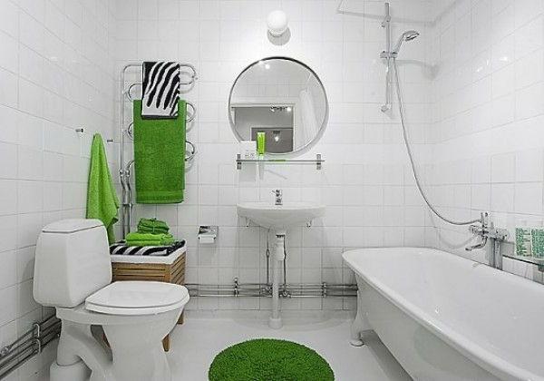 Prachtige ideeën voor badkamerdecoratie