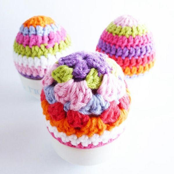 Haak Eierwarmer 35 Coole Suggesties Voor Pasen
