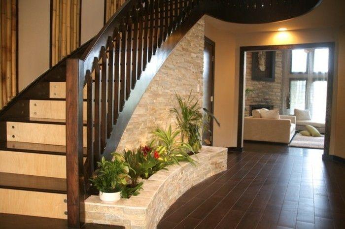 Inspirerende decoratie ideeën: kleine binnentuin
