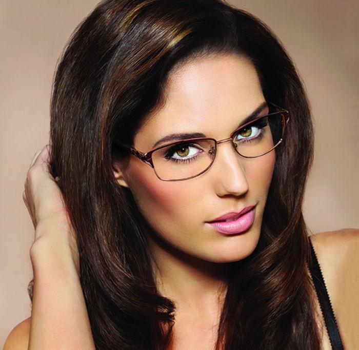 9daf03a597512b discrete modelbril dames elegant ontwerp gekleurd