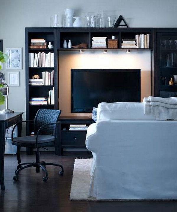 Dicas De Decoração Para Sala De Estar Luxuoso Ikea Design