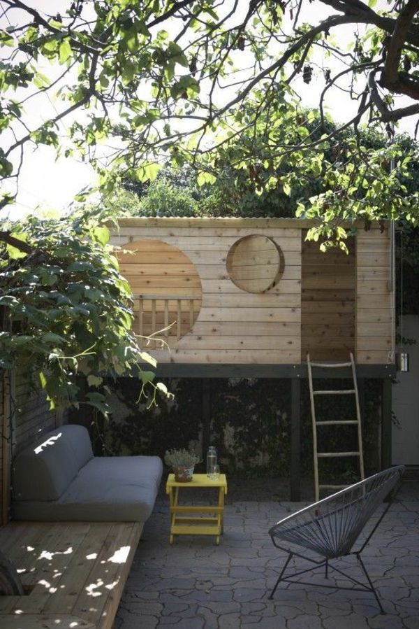 -fantastisches-spill hjemme-hage-moro-for-the-barn-gartengestaltung