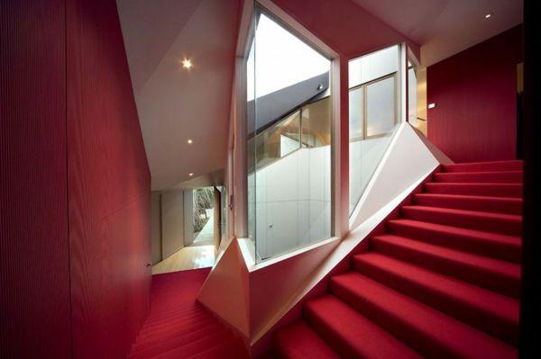 Creëer een moderne hal u2013 80 inspirerende ideeën!