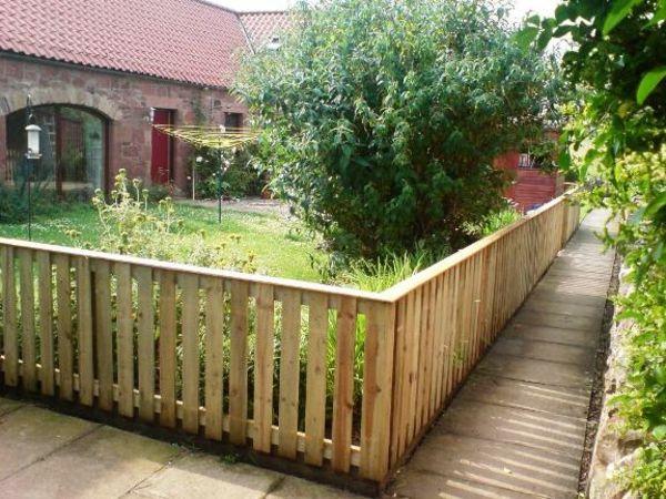 Recinzioni Per Giardino Casa.Recinzione Da Giardino Moderna 26 Proposte Interessanti