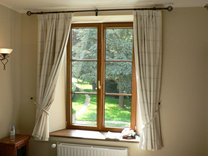 Gordijnen Kleine Ramen : Gordijnen voor kleine ramen u2013 omdat ze zo nuttig zijn