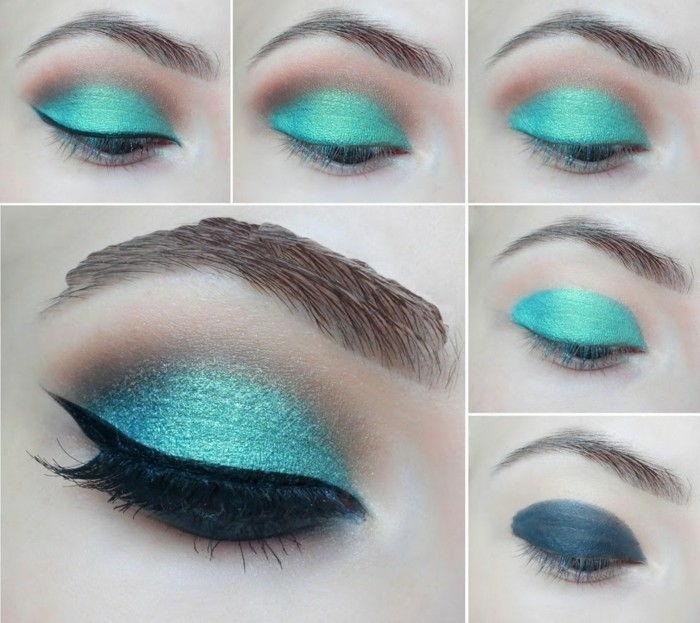 55 Eye Make Up Sfaturi Pentru Un Look Uimitor