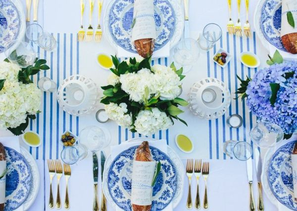 --gestaltungsideen-by-the-table-Tischdeko-casamento blumendeko--