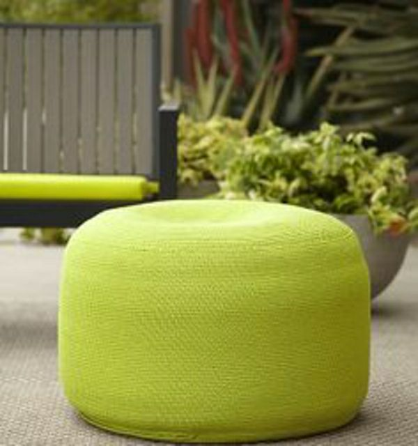 green-beanbag-outdoor