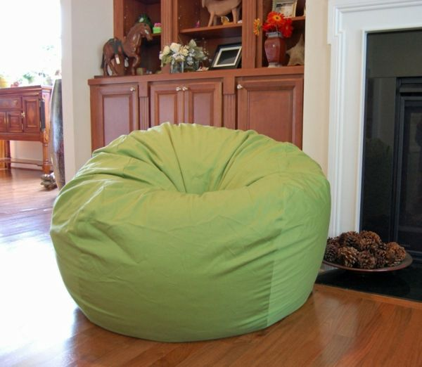 green-beanbag-to-home