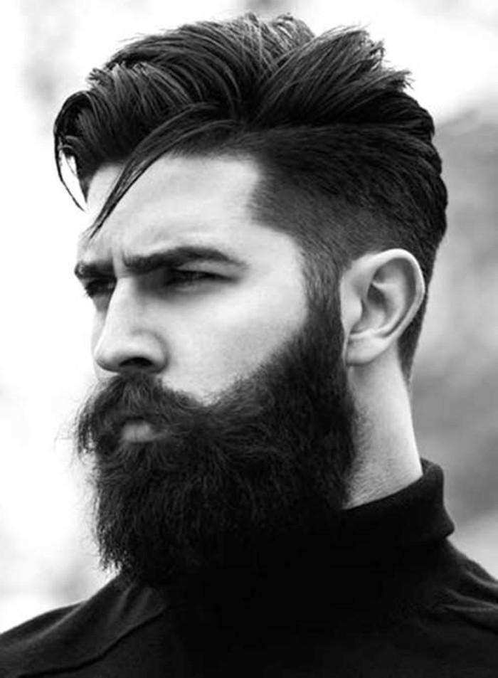 Modele de barba scurta 2017