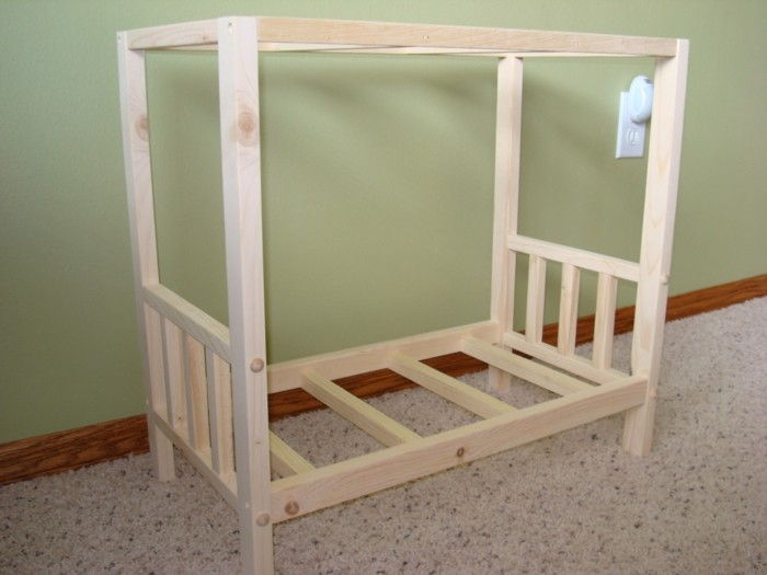 Himmelbett-own-build-you-can-a-dream-poster bed-own-build
