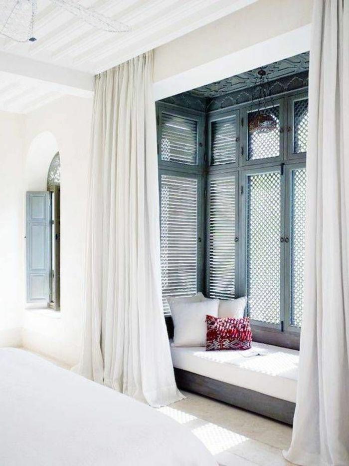 Mooie huisideeën voor bij u thuis: houten vensterbank