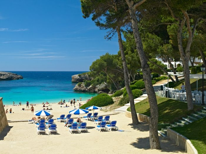 Inturotel-Mallorca-spiagge-fresche bella carta da parati-spiagge-the-beautiful-spiagge-europe