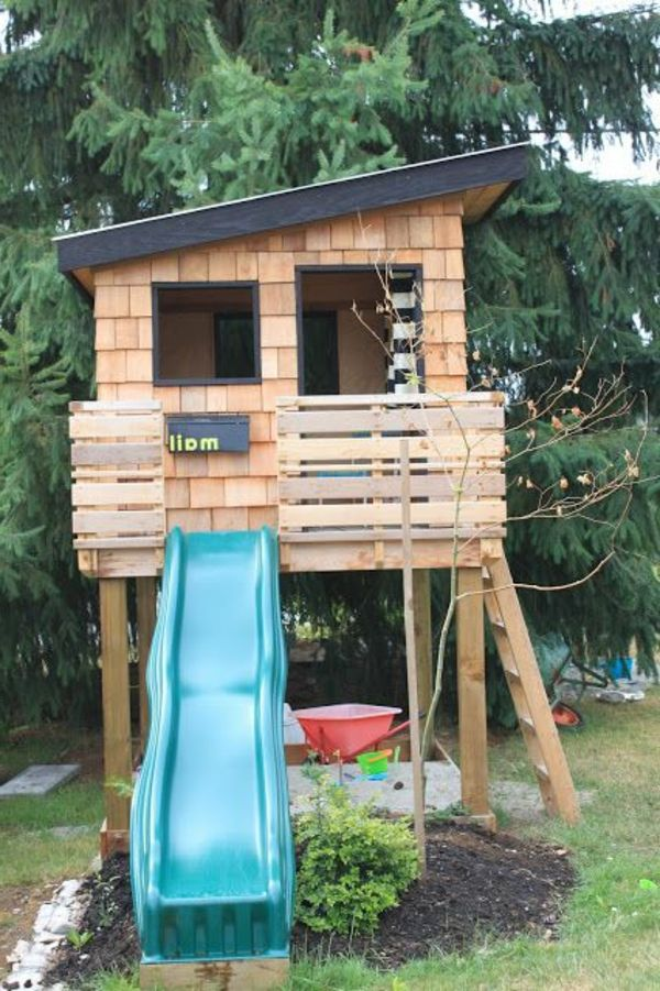Kinderhaus-play-in-the build-own-tuin-