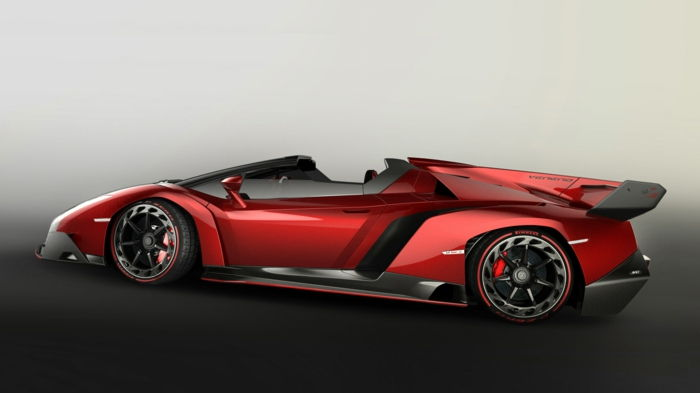 tapet lamborghini super-moderne-chic-design