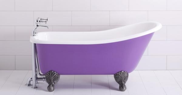 Vasca Da Bagno Retro Piccola : Vasca per il bagno piccolo u belle idee