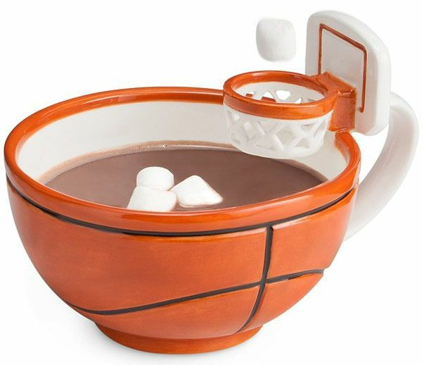 grappig Cup basketbal