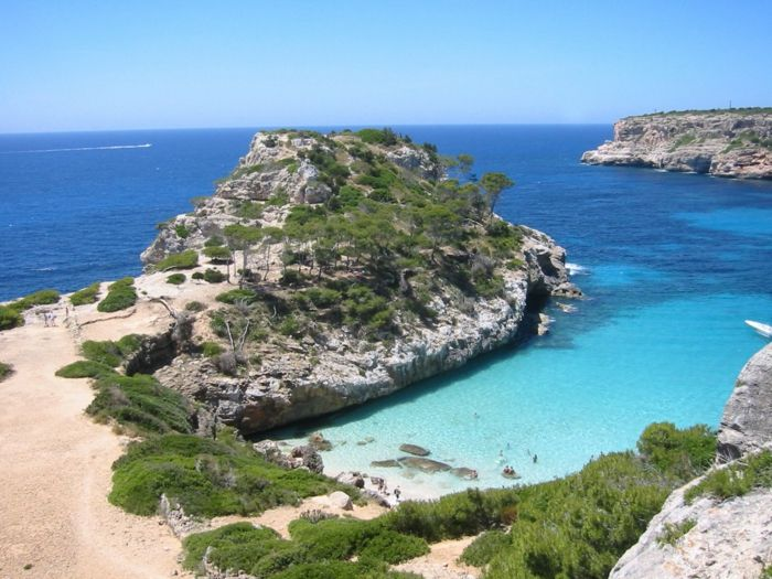 Mallorca - carta da parati spiagge-cool-belle spiagge-the-beautiful-spiagge-europe
