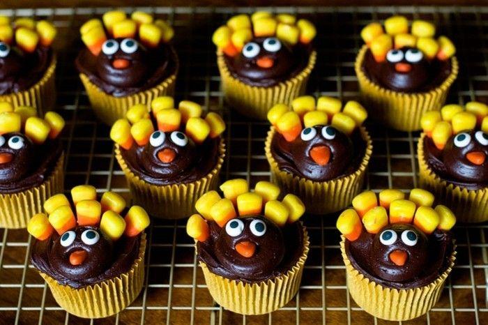 Muffins Decoreren 135 Fotos Voor Elke Gelegenheid