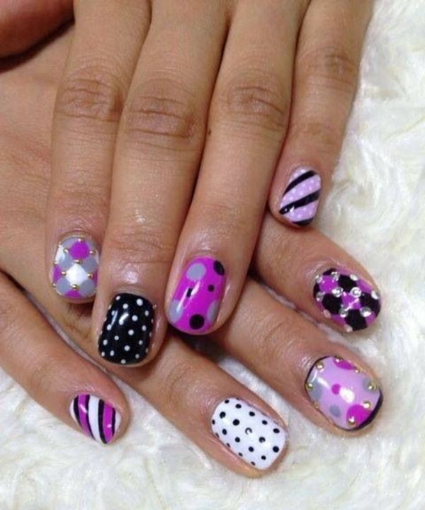 Nail design-for-pomlad-sladko-pike