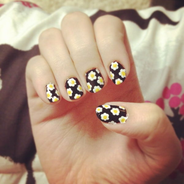 Nail design-for-pomlad