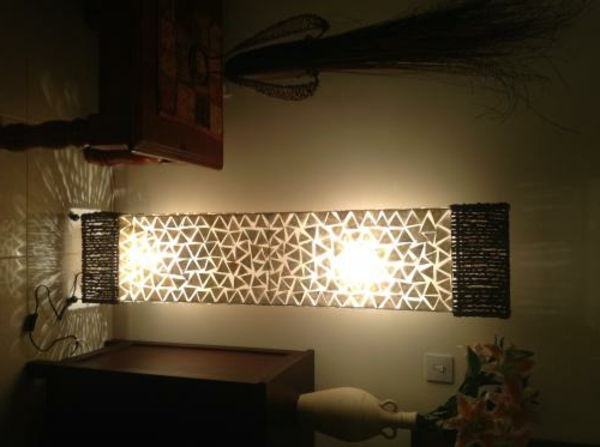 oriental-lamp-romantic-ockra wall bellissimo design