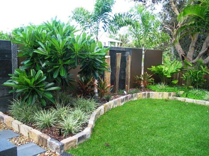 Uma Ideia De Como Um Design Jardim Perfeito Pode Parecer Fácil